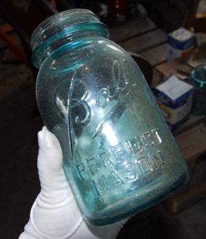 Canning identify vintage jars Antique Fruit